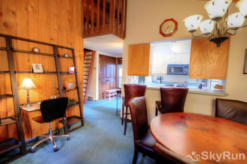 1208 Timber Falls Living Area View 2
