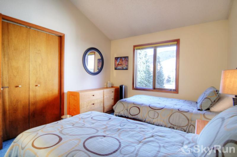 1208 Timber Falls Guest Bedroom View 2
