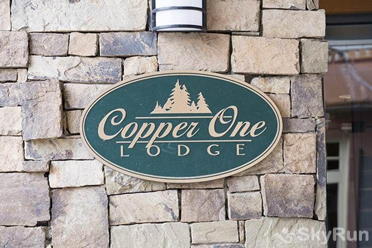 CO204 Copper One Lodge Copper One Lodge