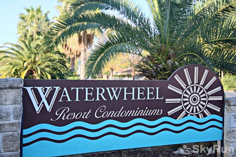 WATERWHEEL TREEHOUSE CONDO Waterwheel Resort Condos