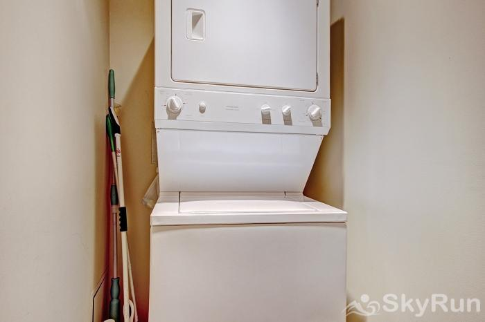 2317 Red Hawk Lodge In-Unit Washer and Dryer