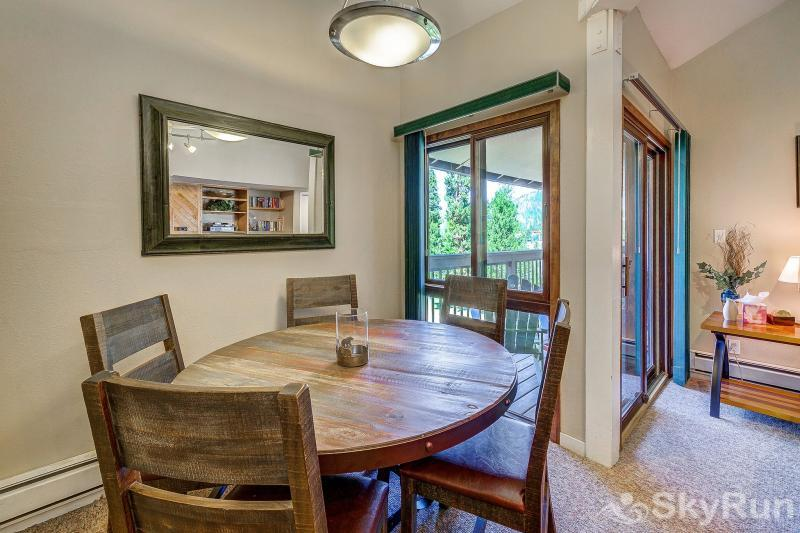 1088 Wild Irishman Dining Area