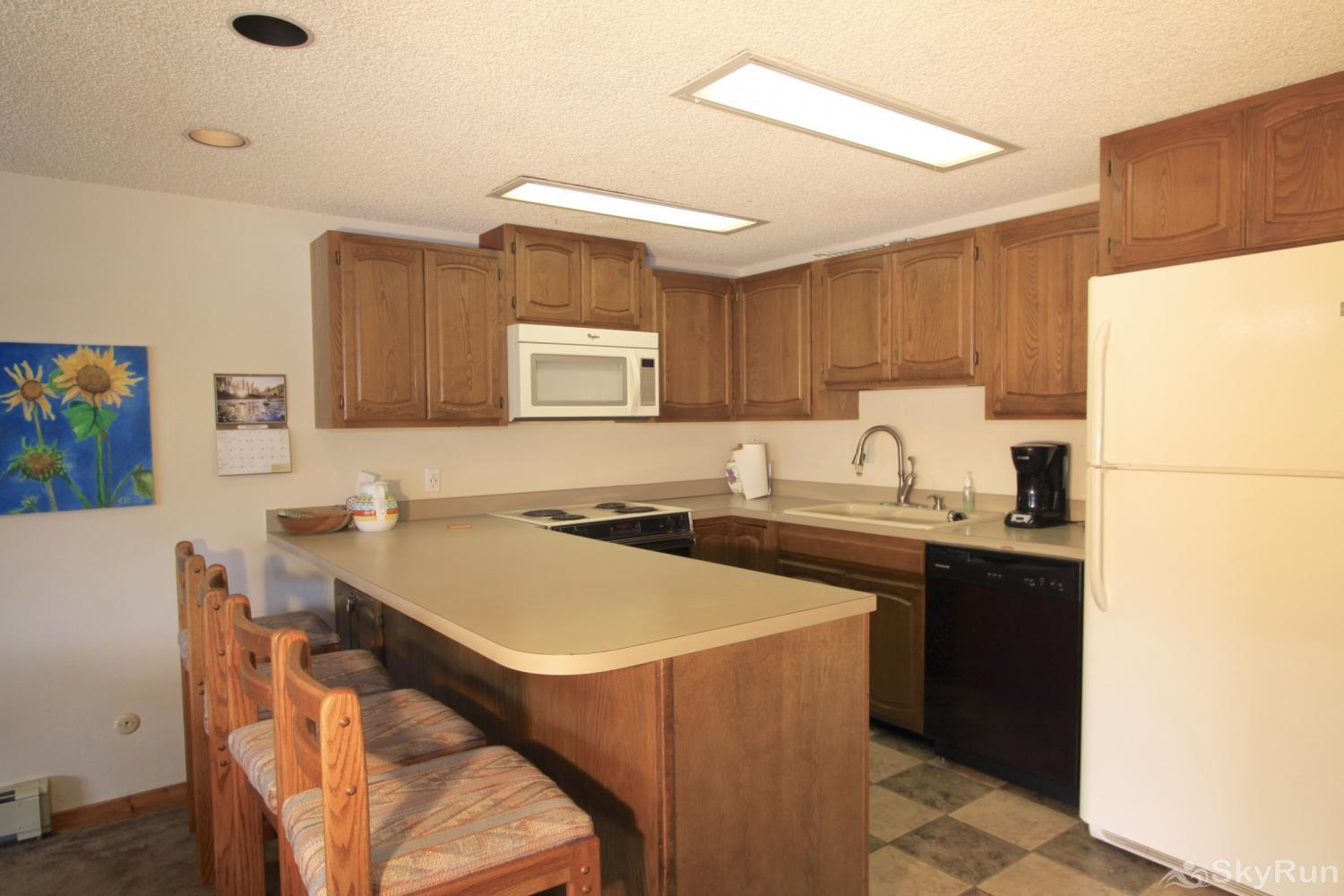113AB WPTC - Cranmer Rd Main Kitchen