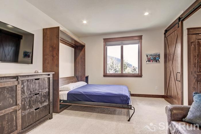 47 River Run Townhomes Murphy Bed