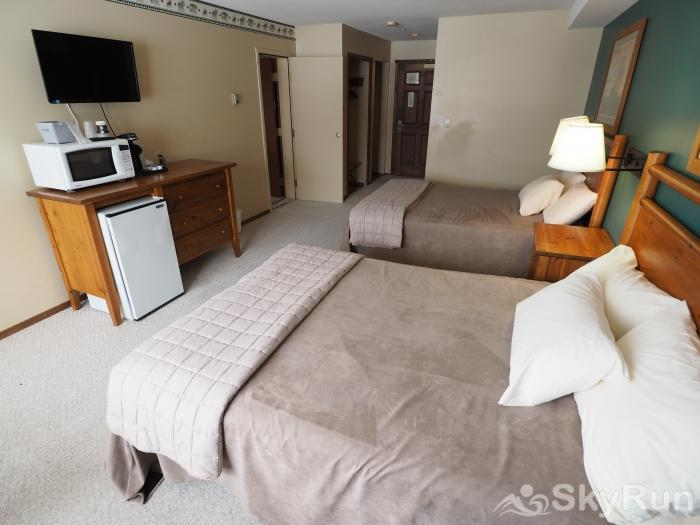 Apex Mountain Inn 1 BDRM Suite 201-202