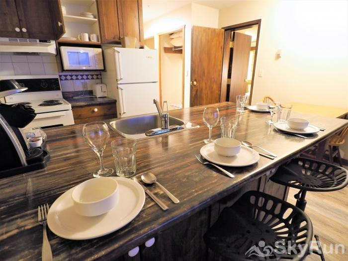 Apex Mountain Inn 2 BDRM Suite 321-322