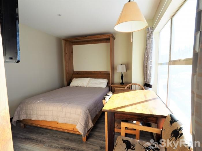 Apex Mountain Inn 2 BDRM Suite 325-326