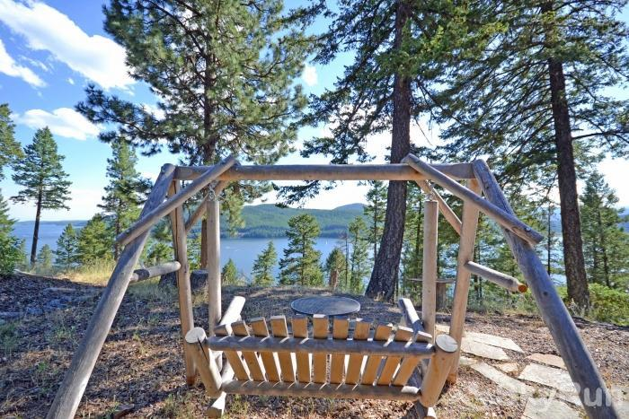 Lodgepole Ridge Cabin Book your Whitefish Vacation with SkyRun Today!