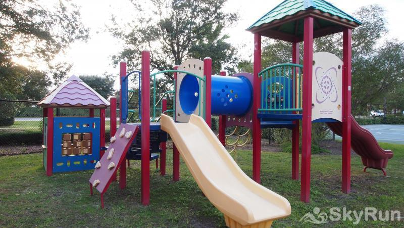 Destin Palms Resort Playground