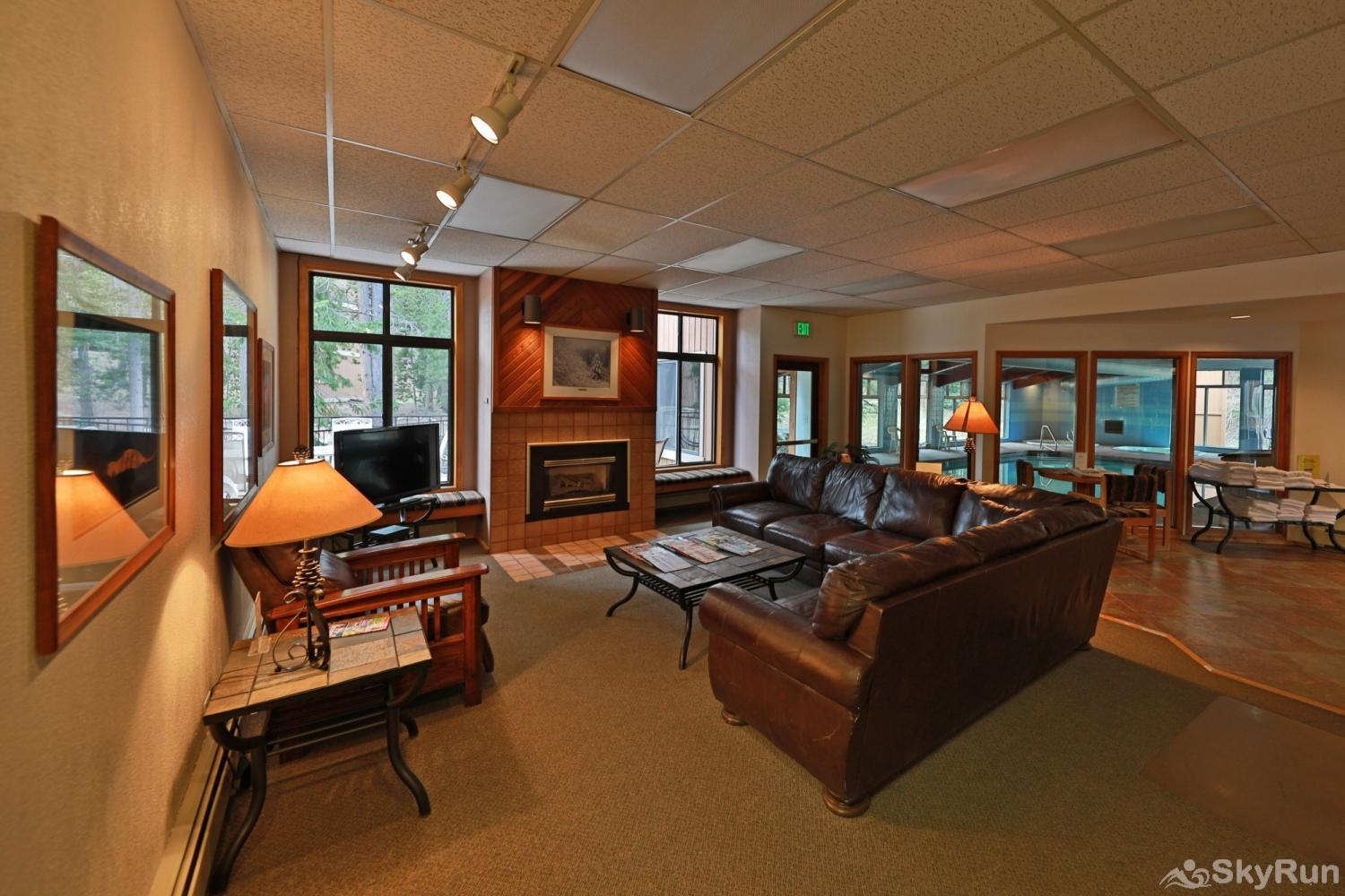 Beaver Village 16-31 Clubhouse Shared Space