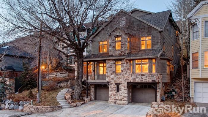 Charming Stone Home DV Drive Welcome to Park City