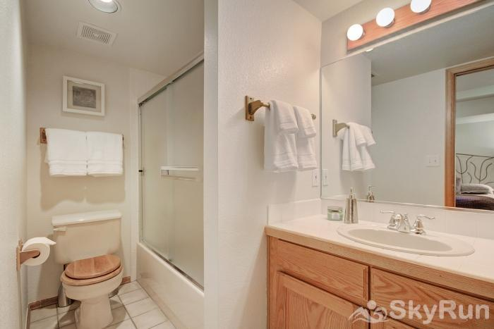 Village Point 303 3 full bathrooms