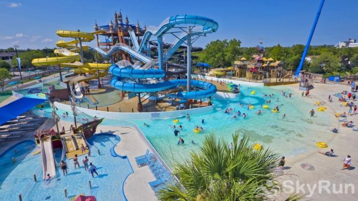 RIVERSIDE ROOST Experience Schlitterbahn, the World's Top Rated Waterpark