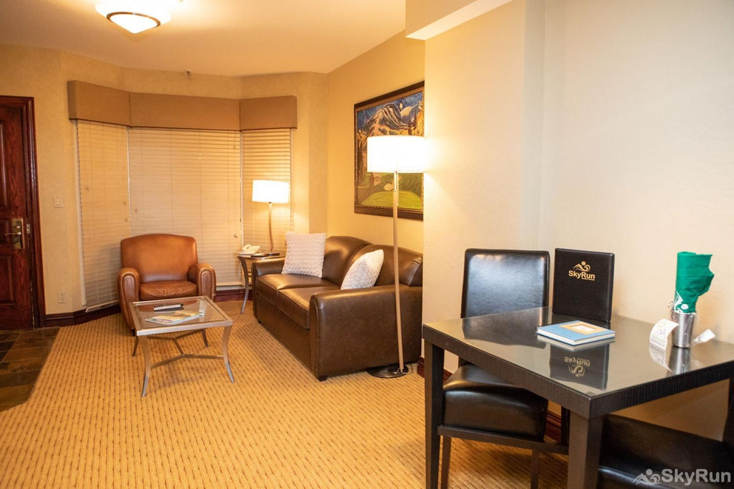 306 Beaver Creek Lodge Luxury Suite