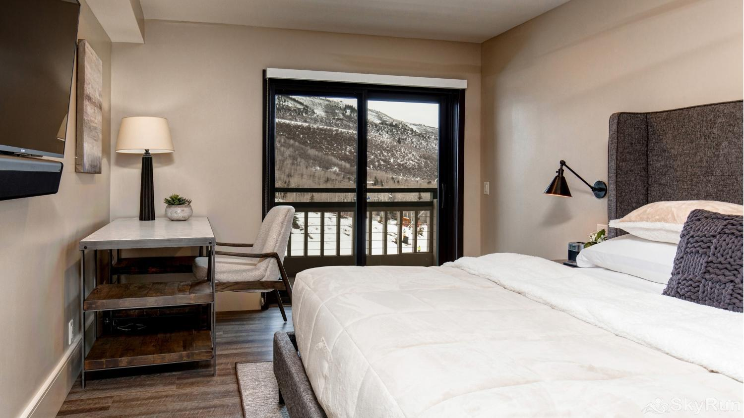 Buff Studio Remodel | Ski-In Ski-Out Park City