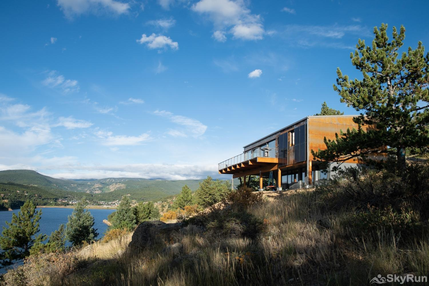 Timberline Haus Stunning home and setting!