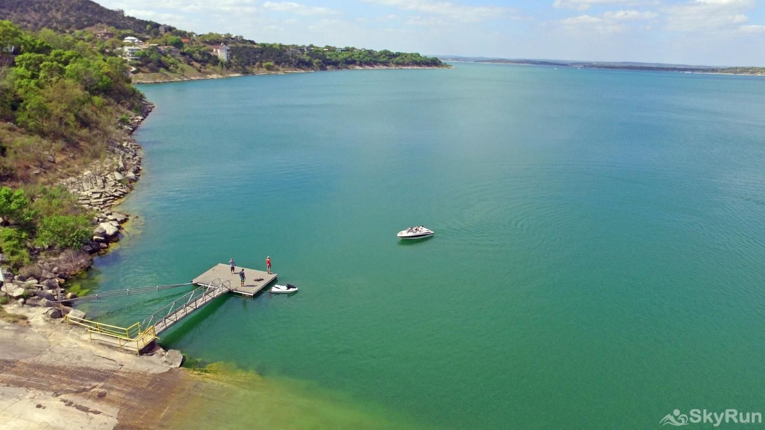 MAVERICK'S RIVER HAUS & GUEST HAUS Free, Public Boat Ramps around Canyon Lake