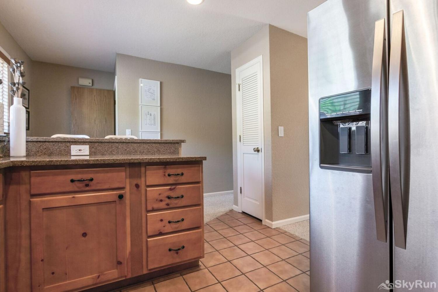 J1 Meadow Creek Condominiums Kitchen c