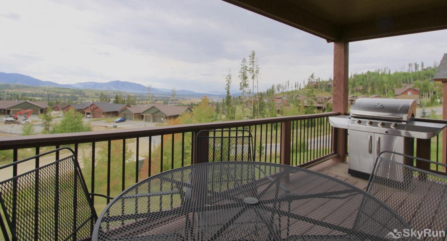 Rendezvous Discovery 3 BR Panoramic Views on Deck!