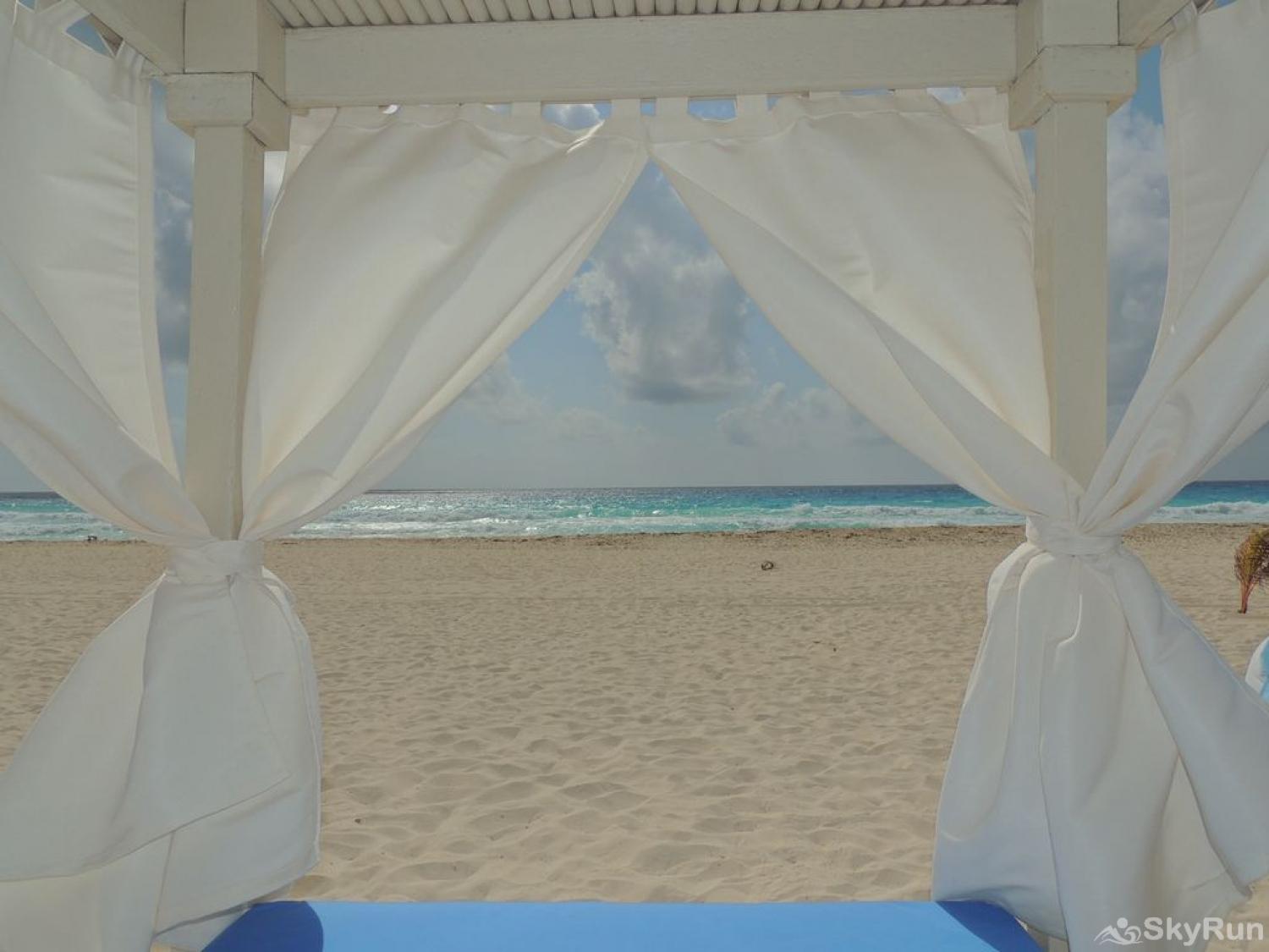 New Hotel Room Cancun Beachfront besides Private Villa , at Omni Resort Kinich Villa 33 Cabana Beach