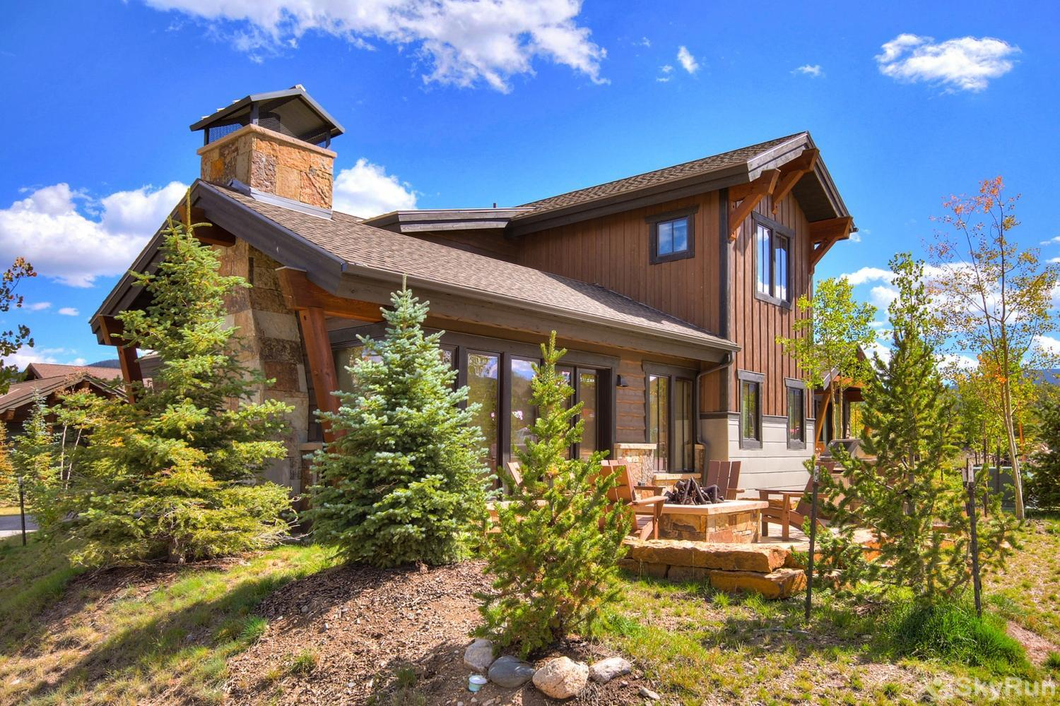 The Shores Lodge Luxury vacation home in Breckenridge, Colorado