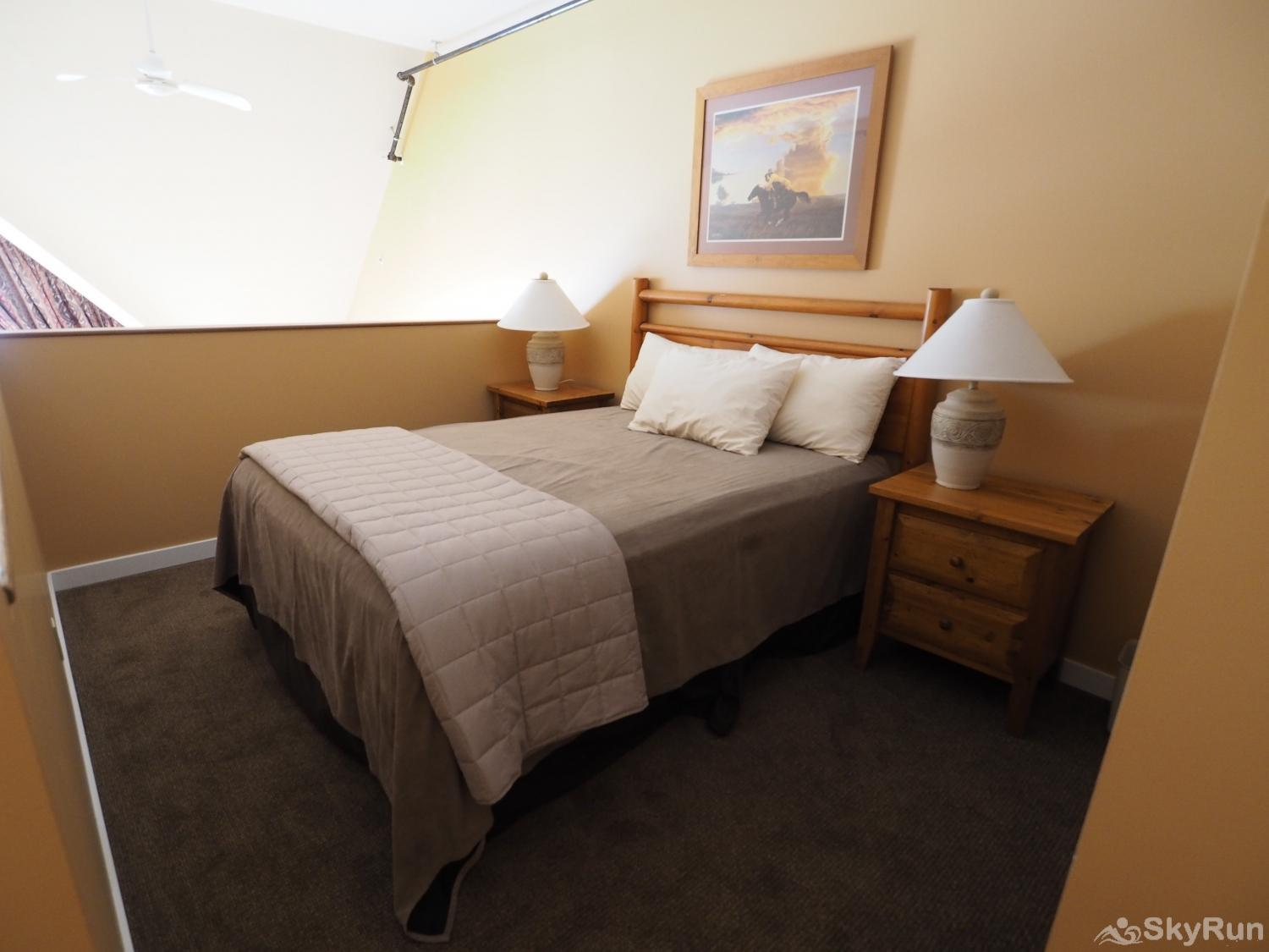 Apex Mountain Inn Studio Loft Suite 418