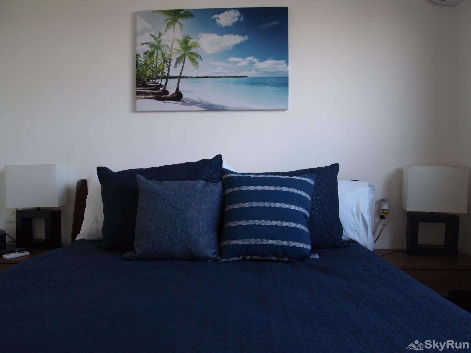 New PRME LoFt 303 Downtown Playa del Carmen spacious king size beds