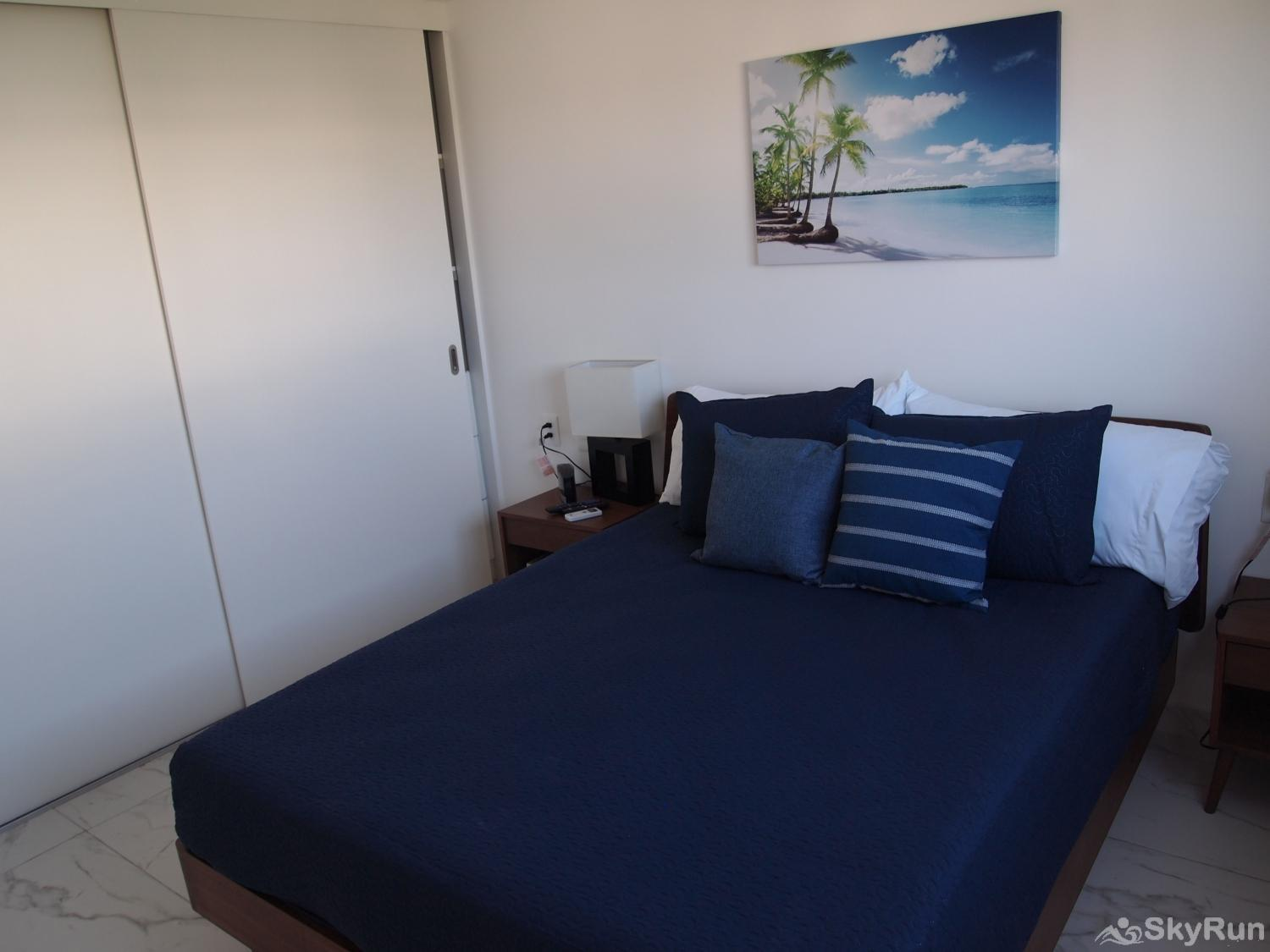 New PRME LoFt 303 Downtown Playa del Carmen King Size beds