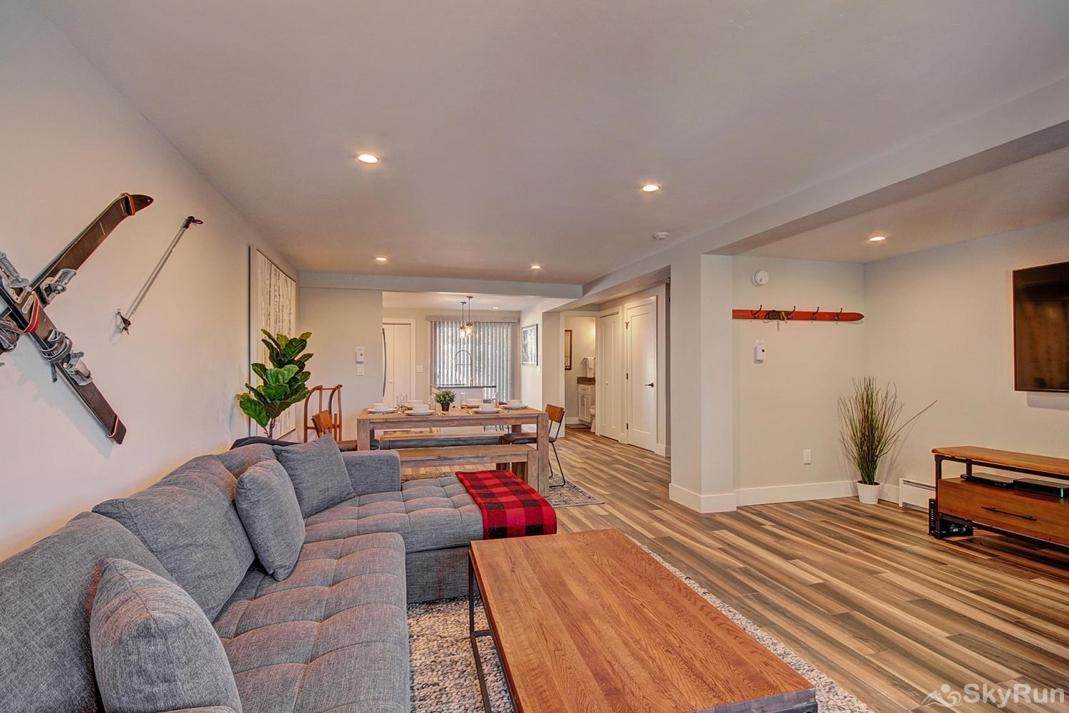First Last Chance Fully remodeled Breckenridge ski condo