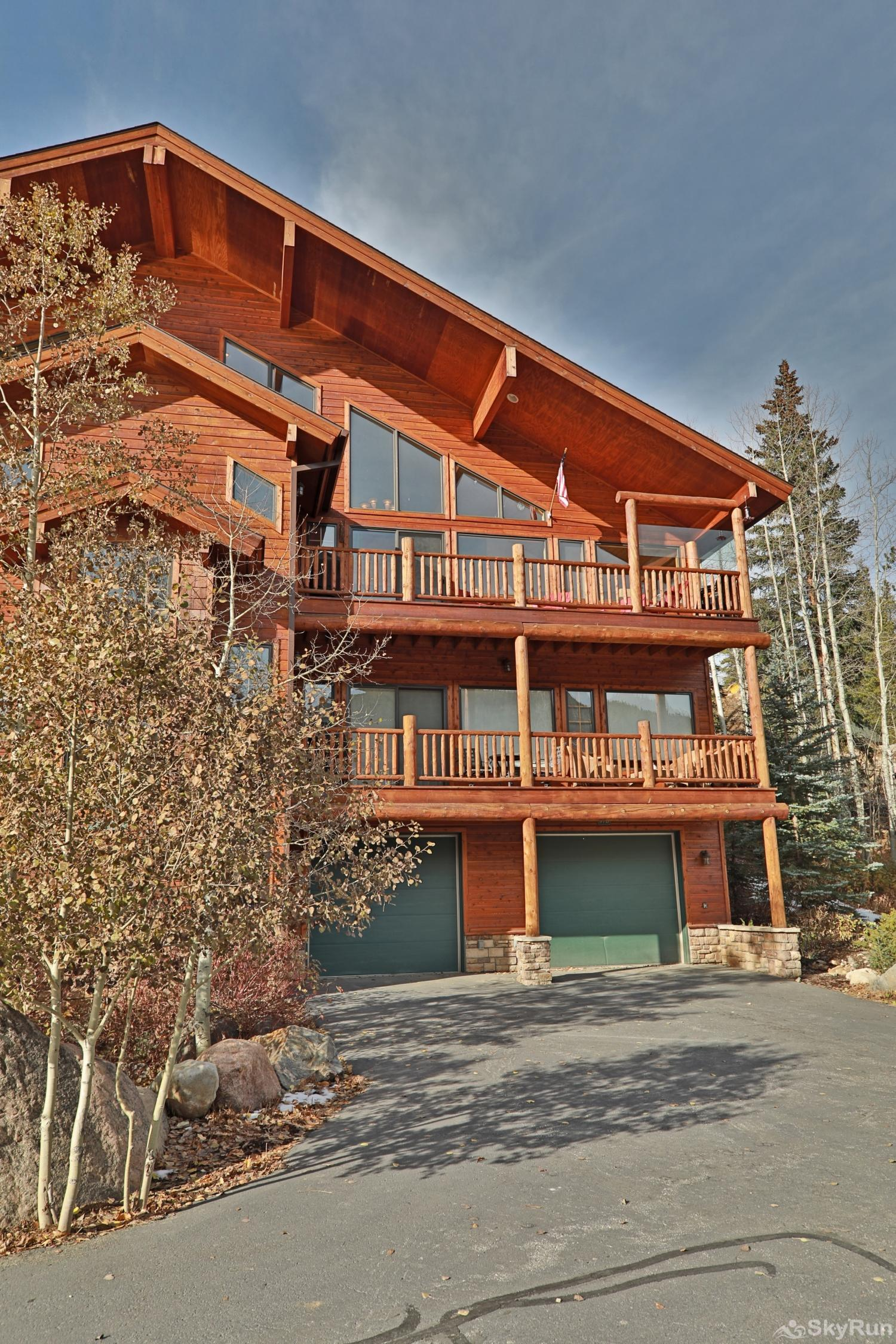 Slopeside Condo 97 Clover Lane