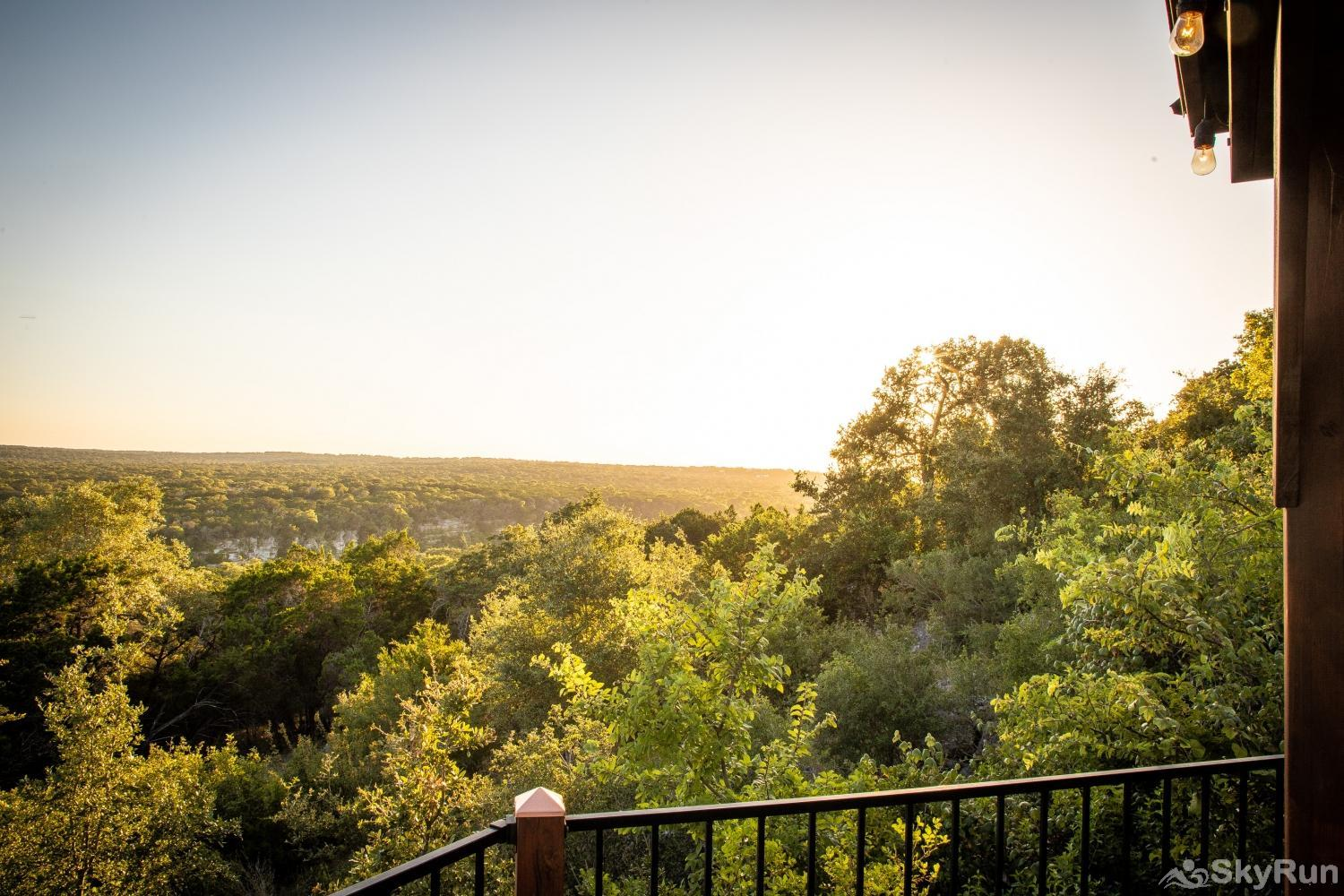 VALLEY VIEW Wimberley valley views..