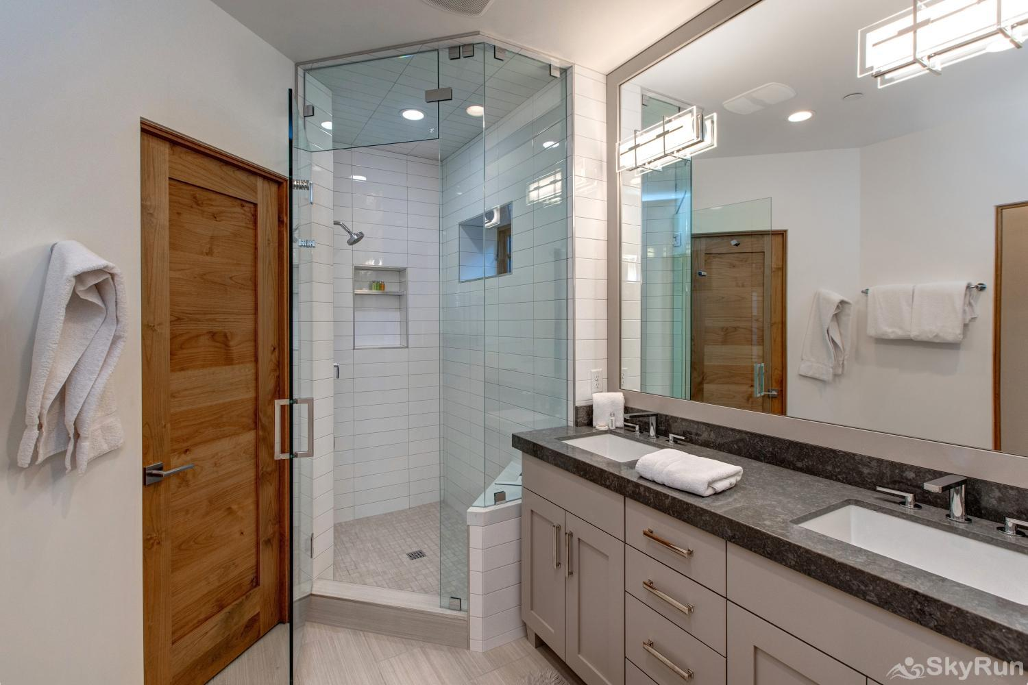 Old Town Masterpiece Ensuite Master Bath