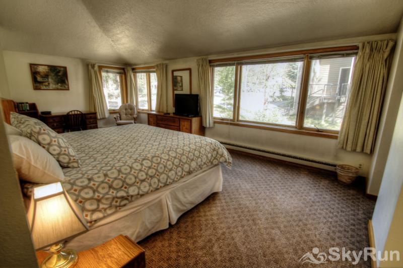 2070 The Pines Master Bedroom