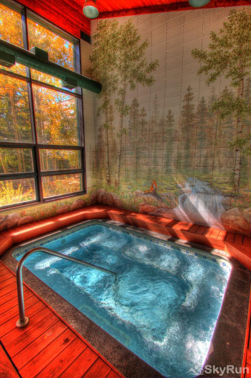 2094 The Pines Hot Tub