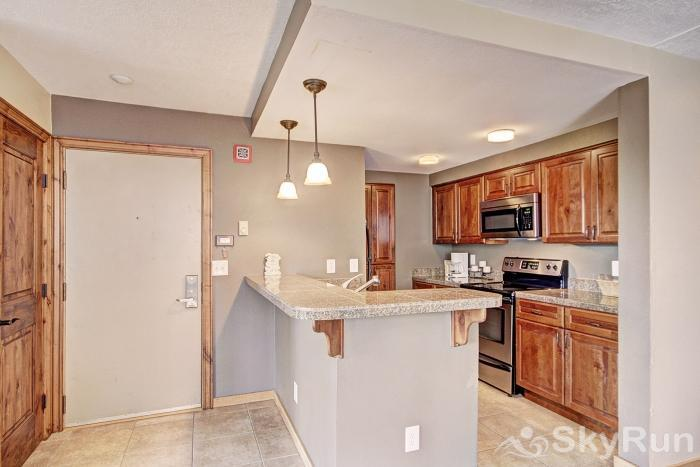 2140 The Pines Kitchen