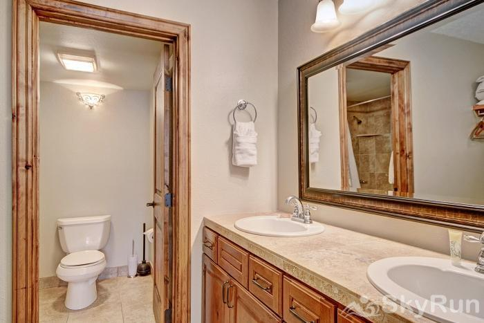 2140 The Pines Ensuite Master Bathroom