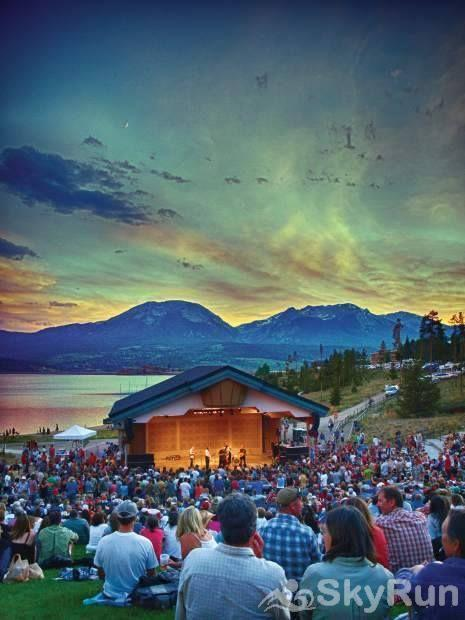127 Lookout Ridge Free Lake Dillon concerts