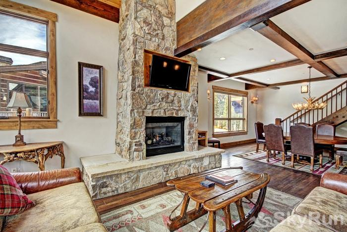 LR902  The Chalet at Lewis Ranch