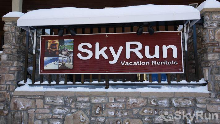 TM525H Tucker Mountain Lodge Thank you for choosing SkyRun!