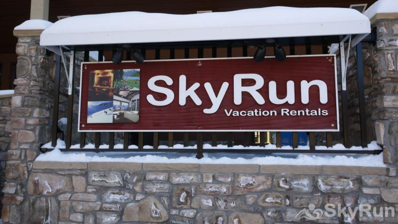 TL505 Telemark Lodge 1BR 2BA Thank you for choosing SkyRun!
