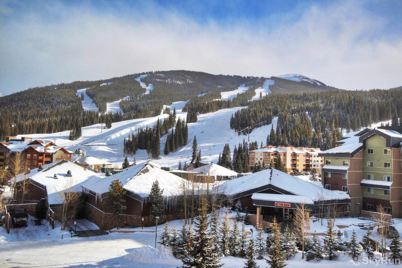 Elegant Newly Remolded Ski Condo Tl504 Skyrun Vacation