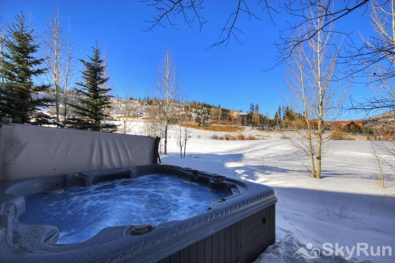 EN402 Ranch at Eagles Nest 3BR 4BA Brand new hot tub