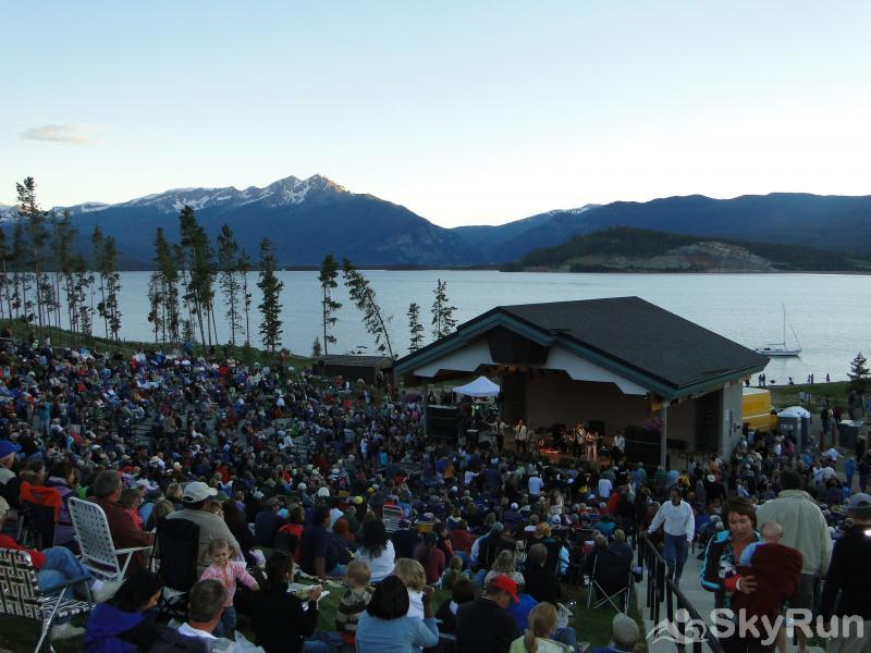 A208 Lake Cliffe Condos  2BR 2BA Free Concerts at Lake Dillon Amphitheater