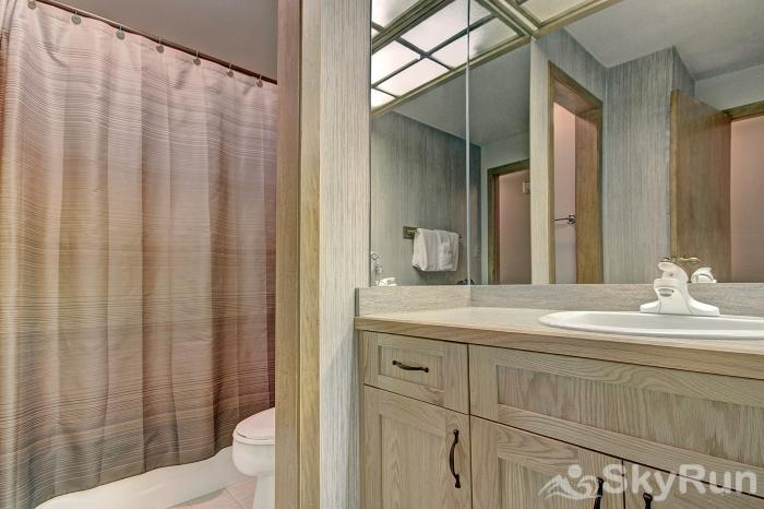 VS549 Village Square Guest Bathroom