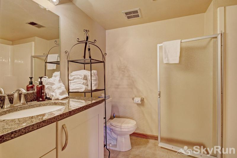 2533 New Larmatine 3BR 2BR Updated guest bathroom