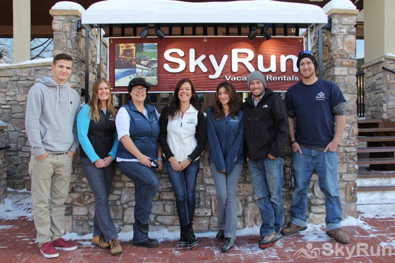 B101 WaterTower Place 2BR 2BA Skyrun's full time staff