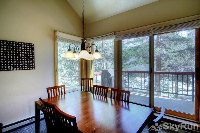 1634 Quicksilver Dining Room