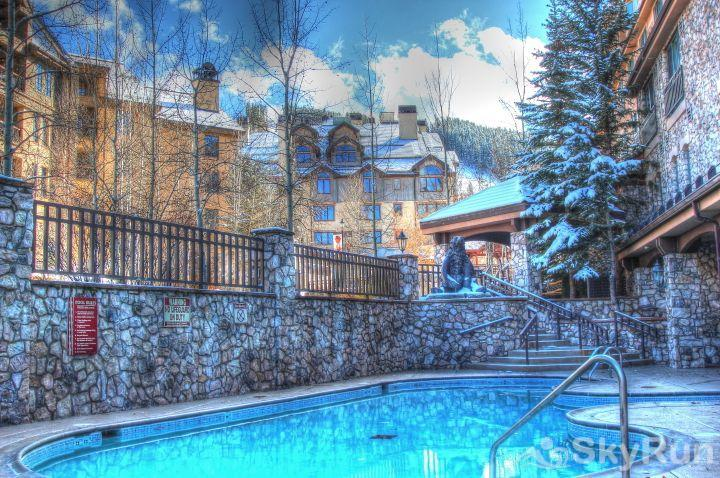 414 Beaver Creek Lodge Luxury Suite Amazing 90 Degree Outdoor Pool