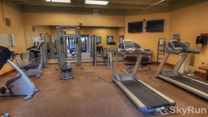 Beaver Run 34480 Fitness center
