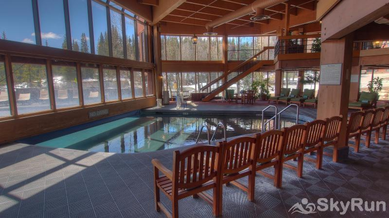 Beaver Run 34480 Indoor/Outdoor Pool